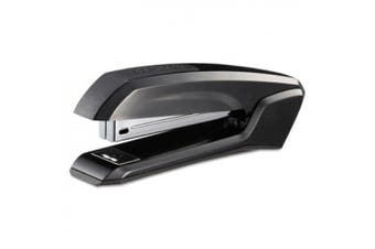 (blue) - Bostitch Ascend 3 in 1 Stapler with Integrated Remover & Staple Storage, Blue (B210-BLUE)