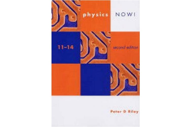 Physics Now! 11-14 2nd Edition (Now)