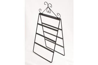 Metal Earring Stand for 56 pairs (BD261230)