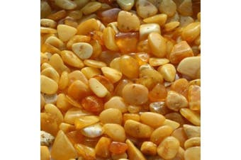 Big Polished Butterscoth Baltic Amber Beads with holes, Weight: 5 gramme, Amber Size: approx 8mm , Amber Colour: Butterscoth-Milky, Materials: Baltic Amber, Each amber bead contains a hole so it is ready for jewellery making.