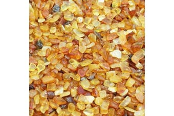 Polished amber without hole 100 gr Perfect for bead mosaic craft, bead decoration