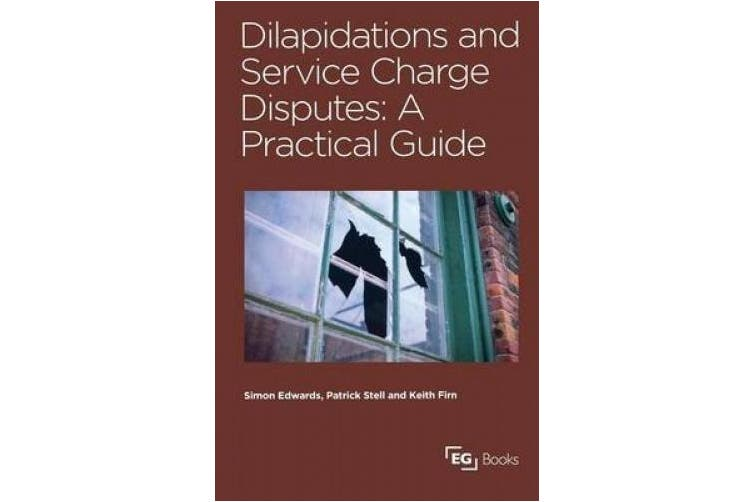 Dilapidations and Service Charge Disputes