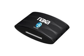 Naxa NAB4000 Bluetooth Wireless Receiver Adaptor 30 Pin Connector