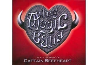 Plays the Music of Captain Beefheart [Digipak] *