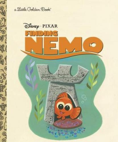 Finding Nemo (Disney/Pixar Finding Nemo) (Little Golden Book) Before you see Disney/Pixar Finding Dory in theaters on June 17, 2016, relive the magic of Disney/Pixar Finding Nemo with this Little Golden Book! Boys and girls ages 2 to 5 will love this full-color Little Golden Book that retells the delightful story of a little clownfish on a big adventure.