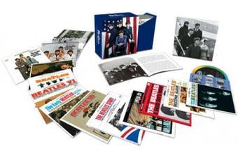 The U.S.Albums (13CD Box-Set) (Ltd.Edt.)