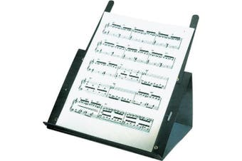 Prop-It Portable Tabletop Music Stand