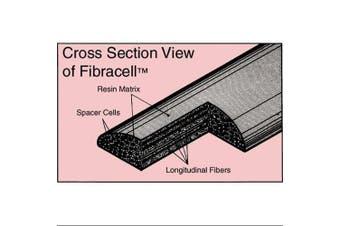 Fibracell Synthetic Alto Saxophone Reed Strength 2