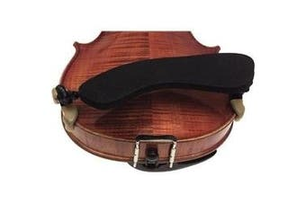Wolf Forte Secondo Violin Shoulder Rest - 1/2-1-4 Size