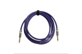 Lava Ultramafic Instrument Cable Straight to Straight 3m