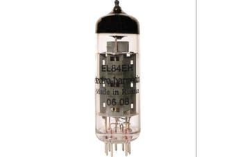 Electro-Harmonix EL84 Matched Power Tubes Medium Quartet