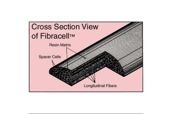Fibracell Synthetic Bass Clarinet Reed Strength 2.5