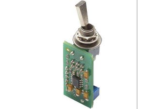 EMG PA2 Preamp Booster Switch