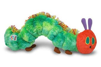 (Original version) - World of Eric Carle The Very Hungry Caterpillar Soft Toy