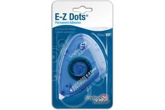 Scrapbook Adhesives E-Z Dots Dispenser