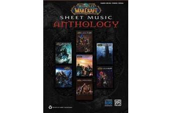 World of Warcraft Sheet Music Anthology: Piano Solos/Piano/Vocal