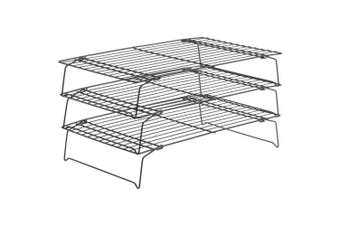 (1) - Perfect Results Non-Stick 3-Tier Cooling Rack