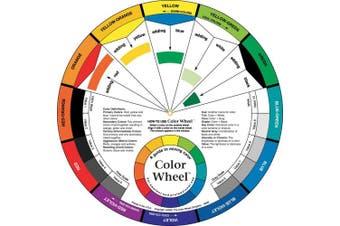 Colour Wheel Colour Wheel 23cm