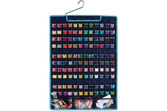DMC Door Hanging Needlework Organiser