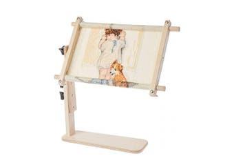 Edmunds Sit-On Needlework Quilt Frame