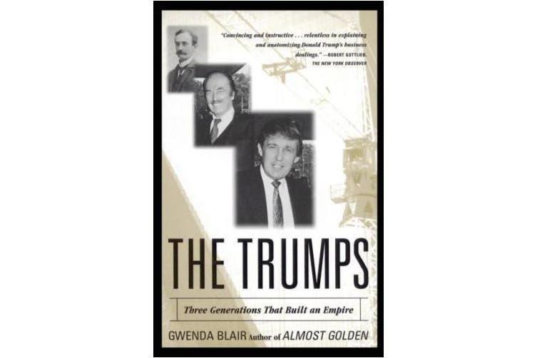 Trumps, the