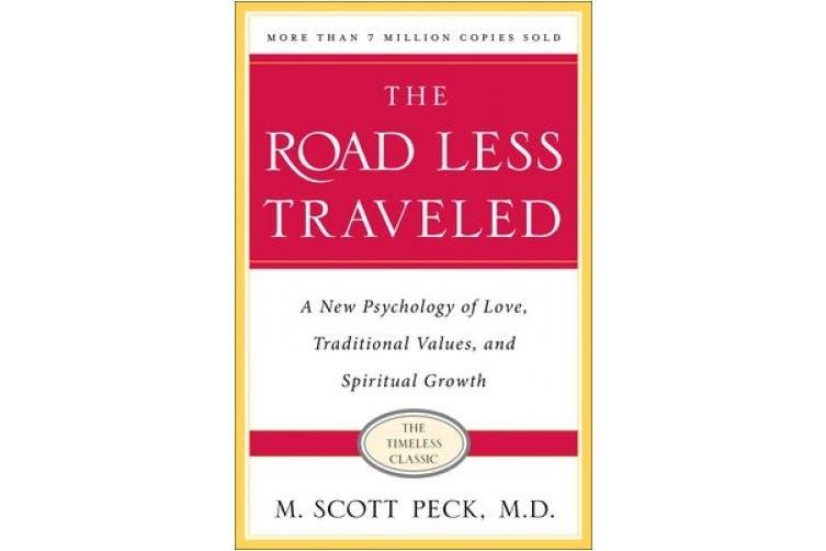 Road Less Traveled, 25th Anniversar