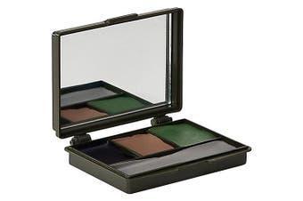 Allen Company 3 Colour Face Paint - Camo Paste