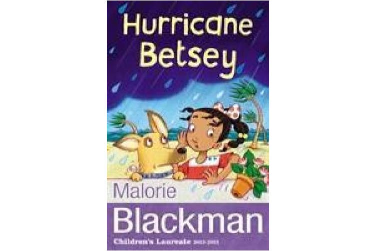 Hurricane Betsey (Betsey Biggalow)