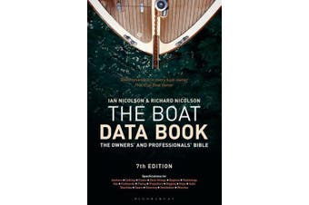 The Boat Data Book: 7th Edition