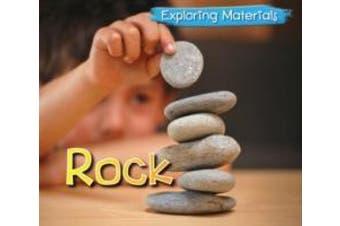 Rock (Acorn: Exploring Materials)