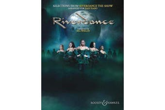 Selections from Riverdance - The Show: Arranged for Easy Piano