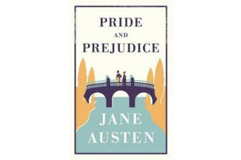 Pride and Prejudice (Alma Classics Evergreens)