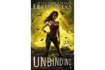 Unbinding: A Novel of the Lupi