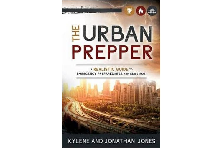 The Provident Prepper: A Common-Sense Guide to Preparing for Emergencies