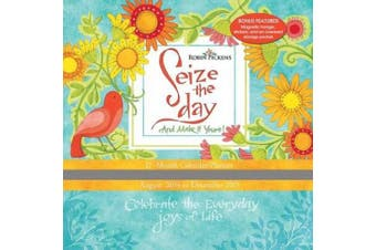 Seize the Day 2015 Calendar / Planner