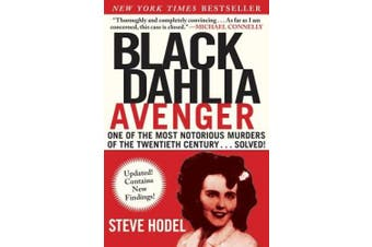 Black Dahlia Avenger: A Genius for Murder: The True Story