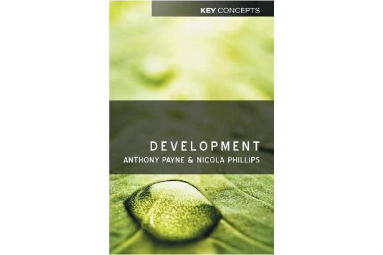 Development (Key Concepts)