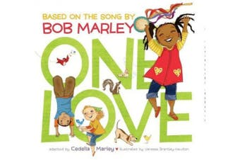 One Love [Board Book]