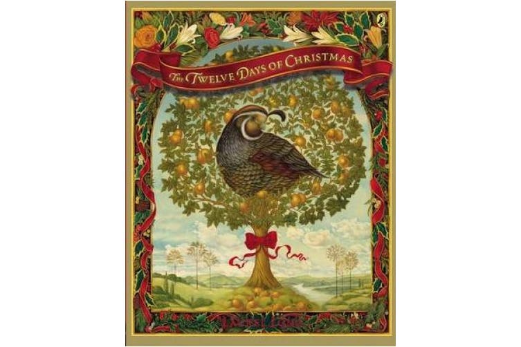 Long, L: The Twelve Days of Christmas
