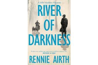 River of Darkness (Inspector Madden series)