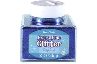 (60mls) - Extra Fine Glitter 60ml