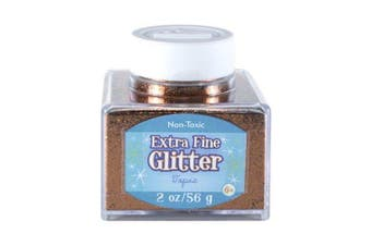 (Topaz) - Extra Fine Glitter 60ml