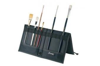 (1) - Alvin Prestige Paintbrush Holder with Drawstring brush holder