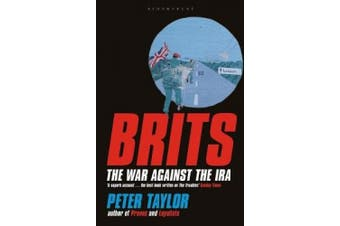 Brits: The War Against the IRA