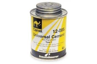 Camel Tyre 12085 Universal Cement 1/4 Pt.