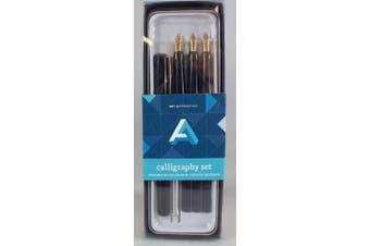 Art Alternatives Pocket Calligraphy Set