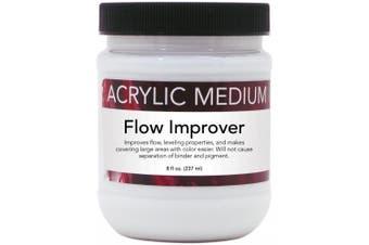 Art Advantage 240ml Acrylic Flow Improver
