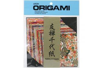 Origami Paper 10cm x 10cm 40/Pkg