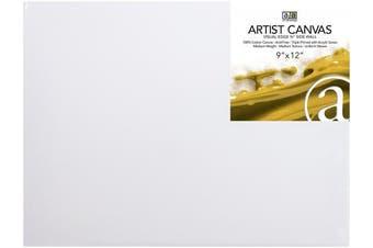 (46cm  x 46cm  Canvas, Single) - Art Advantage 46cm by 46cm Artist Canvas