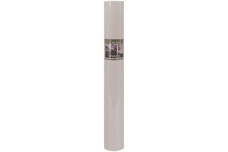 (30cm  x 50-yard Roll, White) - PRO ART 30cm by 50-Yards Tracing Paper Roll, White Colour